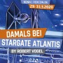 FEDCON | Back at Stargate Atlantis