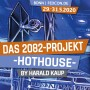 FEDCON | Das 2082-Projekt -HOTHOUSE-
