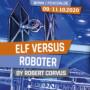 FEDCON | Elf versus Roboter