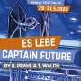 FEDCON | Es lebe Captain Future