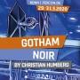 FEDCON | Gotham Noir