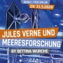 FEDCON | Jules Verne and marine research