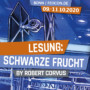 FEDCON | Reading: Schwarze Frucht
