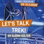 FEDCON | Let's talk TREK!