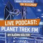 FEDCON | Live-Podcast: Planet Trek fm
