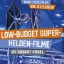 FEDCON | Low-budget superhero movies