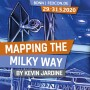 FEDCON | Mapping the Milky Way