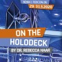 FEDCON | On the Holodeck