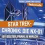 FEDCON | Star Trek-Chronik: Die NX-01