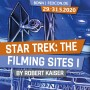FEDCON | Star Trek: The Filming Sites I