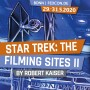 FEDCON | Star Trek: The Filming Sites II