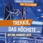 FEDCON | Trekkie, the ultimate…