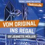 FEDCON | Vom Original ins Regal