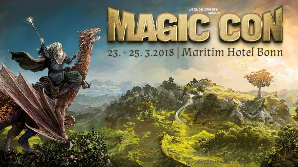 MagicCon 2