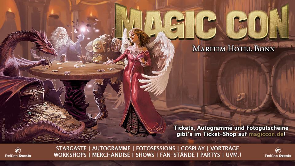 MagicCon 4